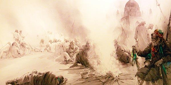 Kisah Teladan (2) Rahib yang Mengguncang Arsy Karena Siksa Raja - Beta News