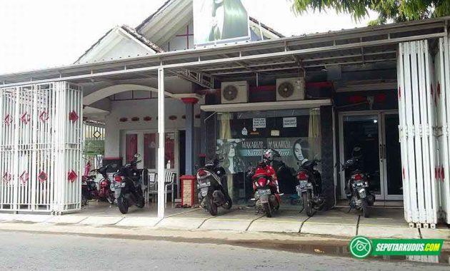 Salon Yanti, Desa Pedawang, Kudus 2017_4