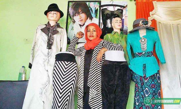 20171030_RS_ Siti Zuniah Pemilik Annisa Collection